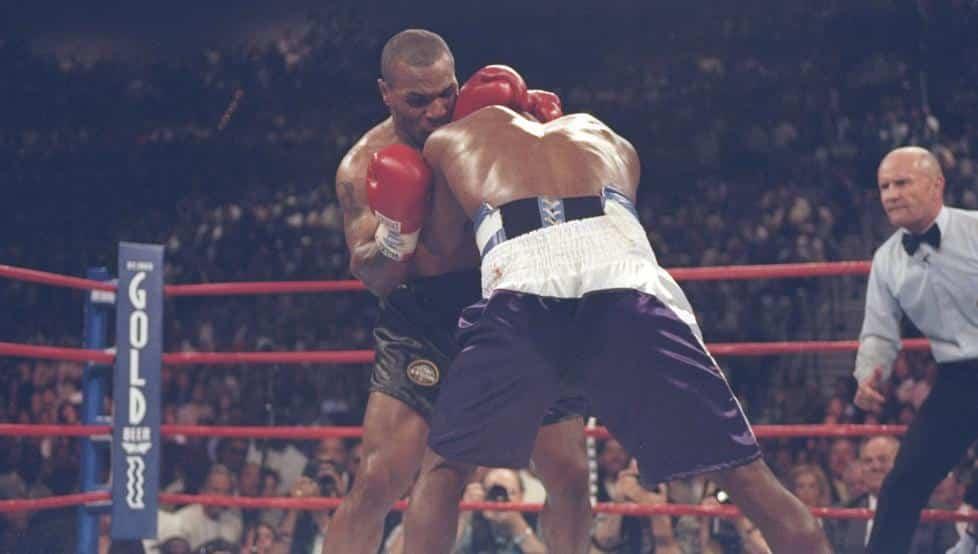 Mike Tyson de ser un aniquilador en el anillo a