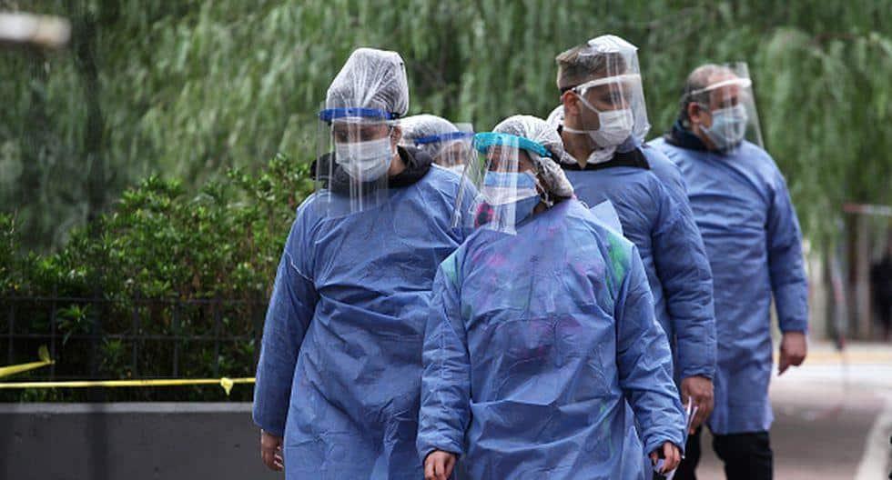 Coronavirus Argentina, resumen al 26 de junio: casos positivos, muertos y últimas medidas para luchar contra la COVID-19 Coronavirus Argentina: resumen de todos los casos positivos, recuperados y fallecidos a causa de la COVID-19 en territorio argentino.