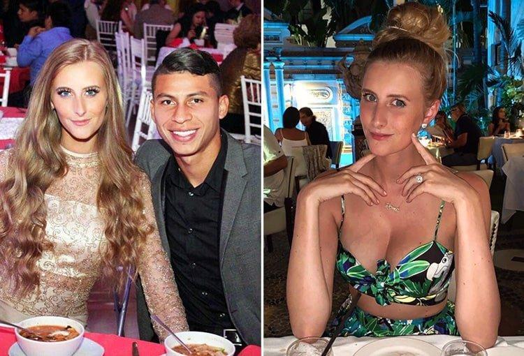 Alexis Pérez y Leanne Sashà Shillingford se despidieron del Querétaro FC