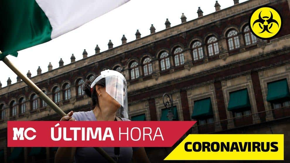 Coronavirus Mxico hoy 3 de junio; ltimas noticias, contagios y muertes