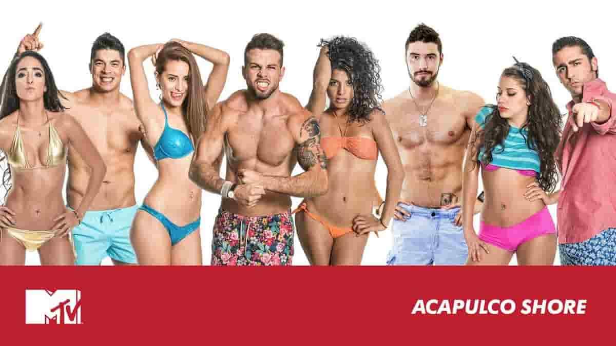 Acapulco Shore Temporada 7 Capitulos completos 1,2 Y 3 COMPLETOS GRATIS | VER HD GRATIS CAPITULOS 1 Y 2 Acapulco Shore Temporada 7