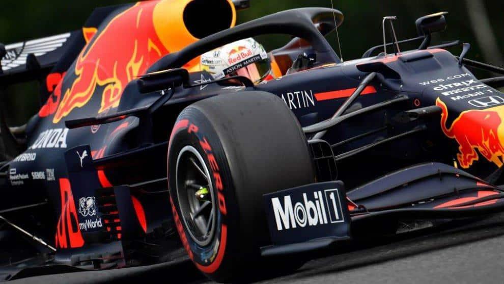 EN VIVO - F1 GRAN PREMIO DE BELGICA| Gran Premio de Bélgica: Hamilton poleman de la clasificación