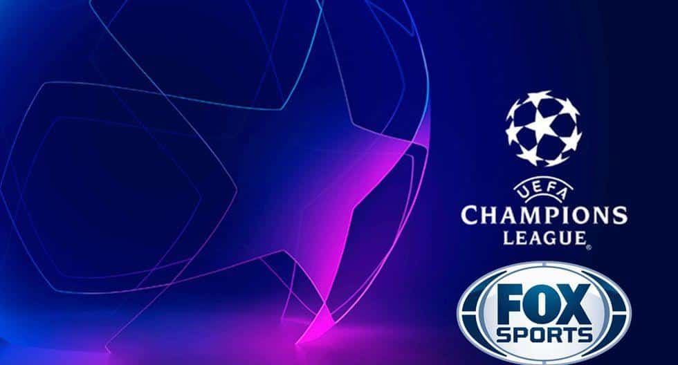 ▷ Canal FOX Sports EN VIVO: Champions League, Manchester City - Lyon Mira el canal FOX Sports EN VIVO para América Latina, que transmite Manchester City y Lyon EN DIRECTO ONLINE TV con el minuto a minuto desde Lisboa por cuartos de final de Champions League 2020.