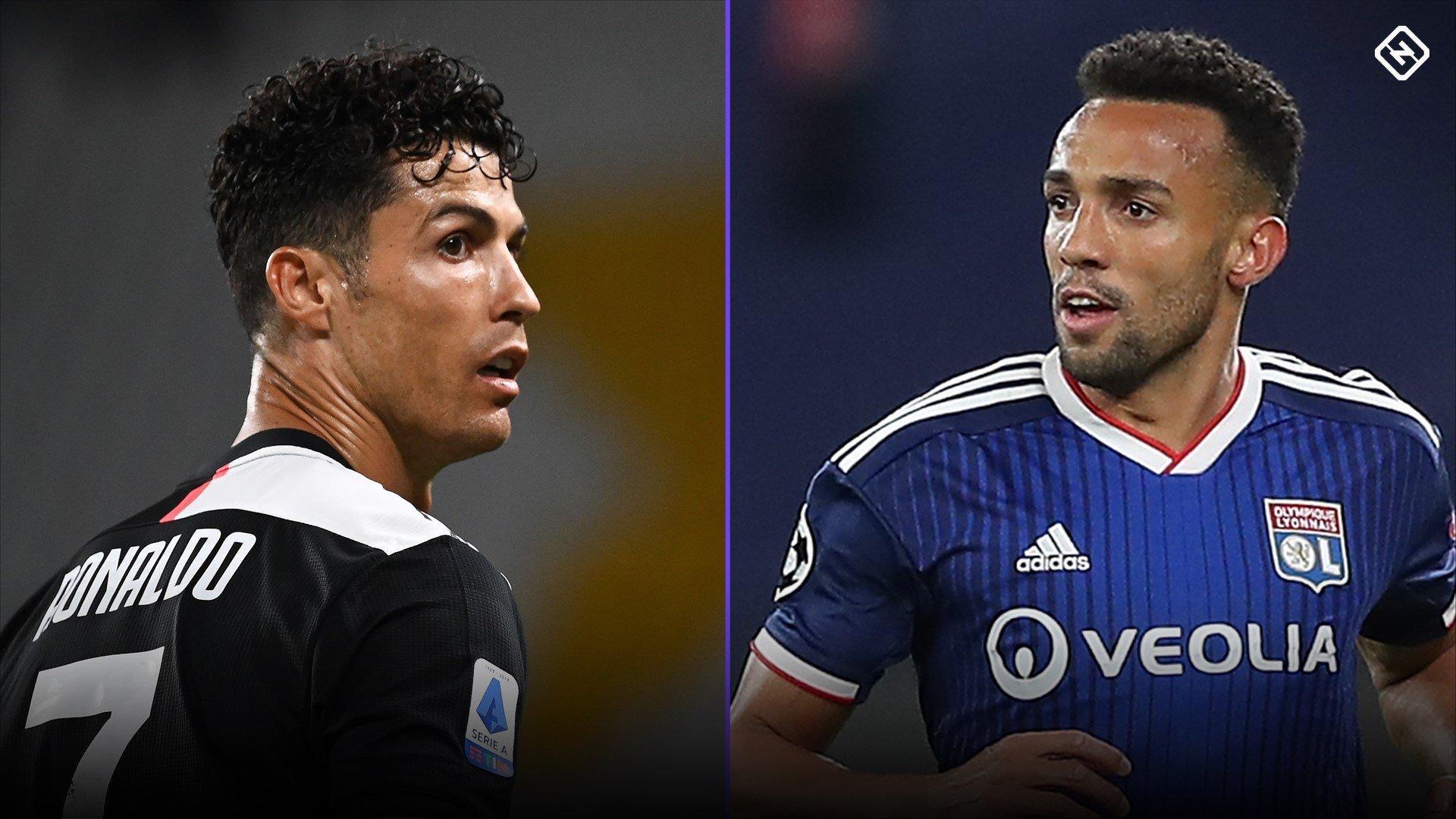 Transmisión en vivo de la Champions League: Cómo ver la Juventus vs.Lyon en los EE. UU.