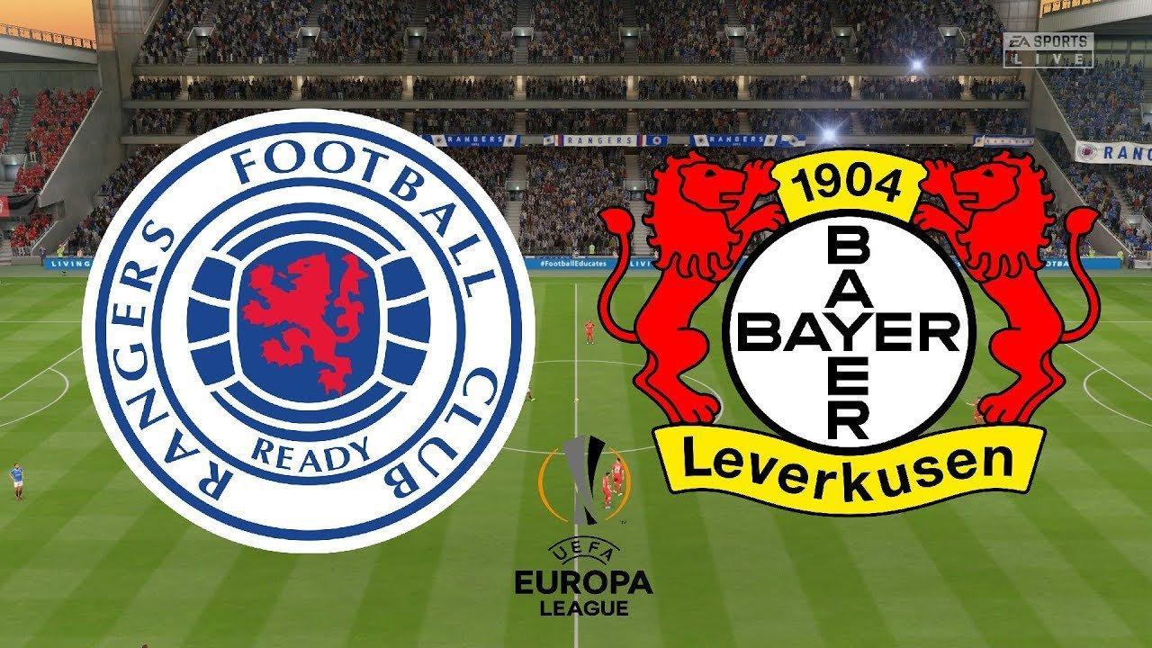 Bayer Leverkusen Vs Rangers En Vivo Online Gratis Leverkusen Vs Rangers Por Europa League Cuándo A Qué Hora Y Dónde Verlo Deportes En Vivo Online Deportes En Vivo Online