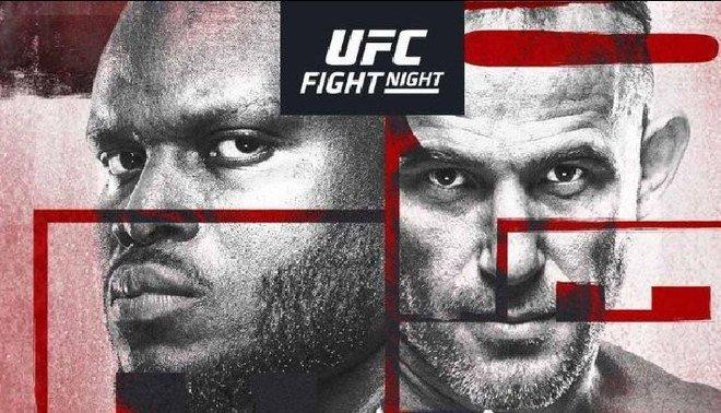 UFC en VIVO hoy Lewis vs Oleinik: ¿Dónde y cuándo ver la pelea Lewis vs Oleinik? | Ver EN VIVO UFC Fight Night: horarios, canales TV y cartelera de la pelea Lewis vs Oleynik