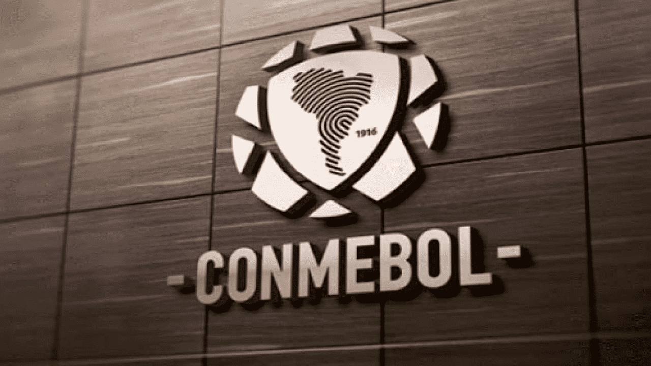 Otra vez La CONMEBOL presento un arbitro impensado para el