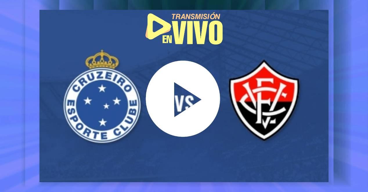 EN VIVO Cruzeiro vs Vitória GRATIS ONLINE