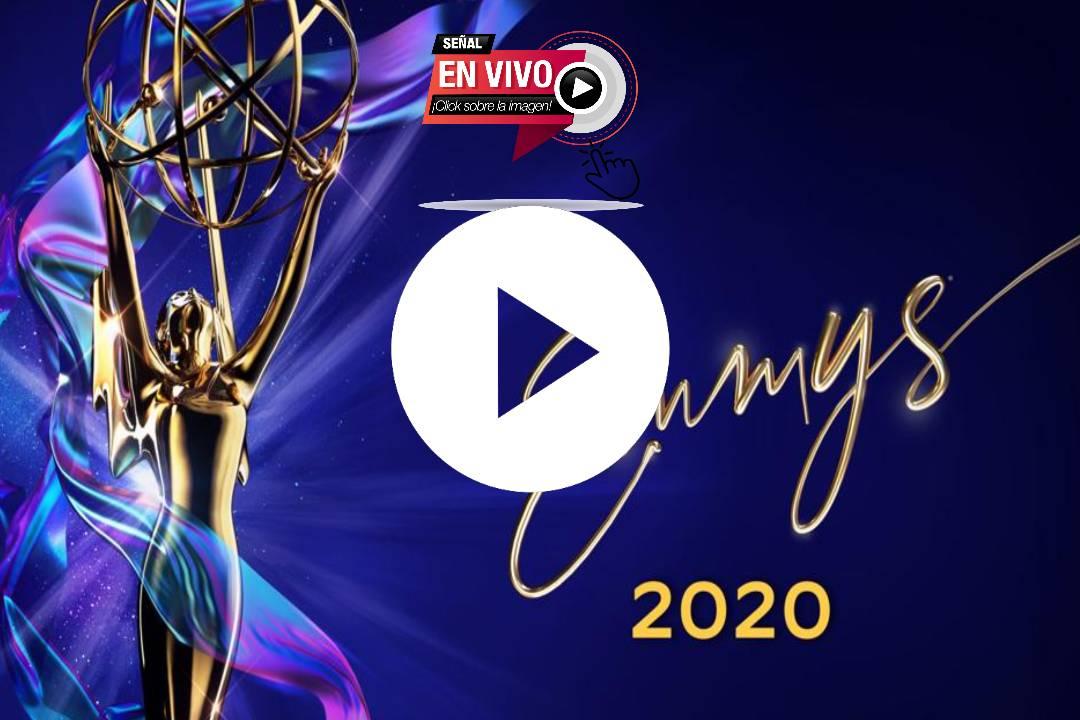 LIVE Premios Emmy 2020 EN VIVO: Dónde y a qué hora ver transmisión en directo vía TNT