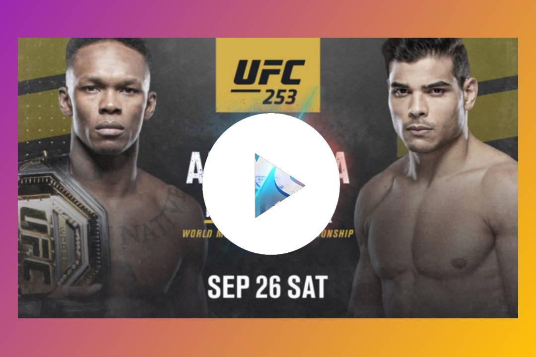 ver luchas ufc online betting
