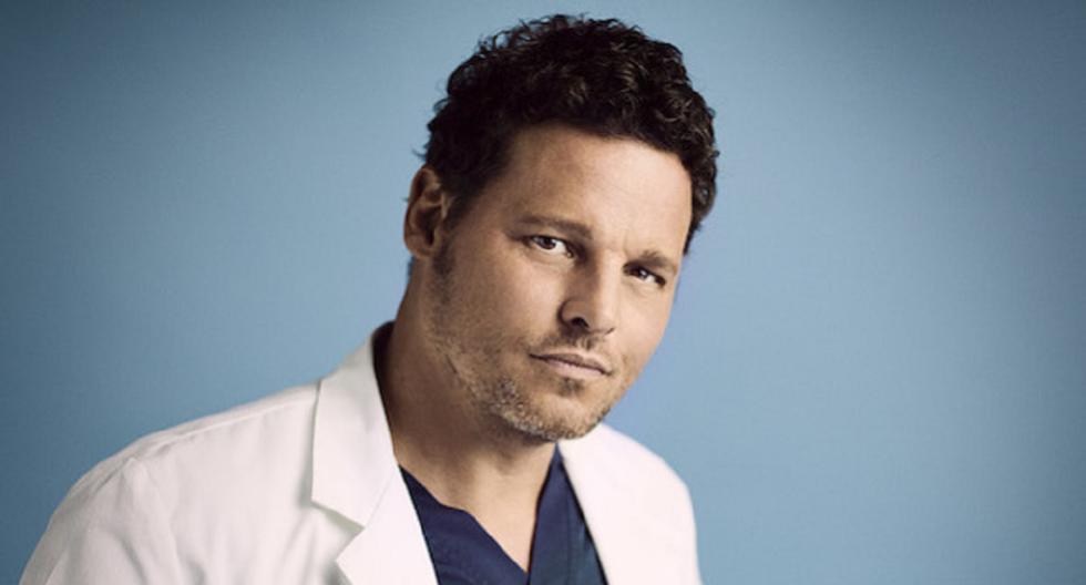 """""""Grey's Anatomy"""": todos problemas de Alex Karev en la serie de ABC"""