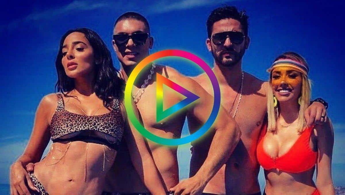 EN VIVO - Acapulco Shore 7 capítulo 14
