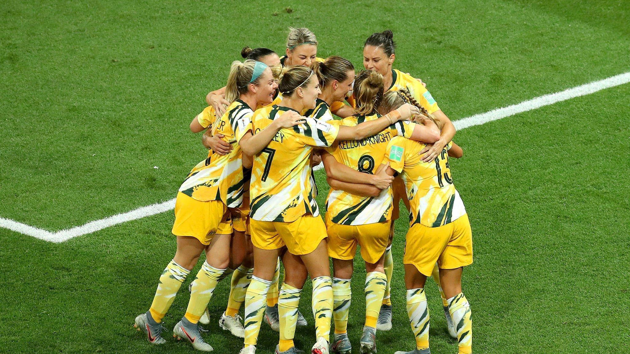 1603079385 Copa Mundial Femenina de la FIFA 2023 Noticias