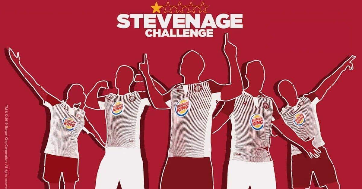 Asi Burger King lucra con FIFA 20 y un modesto