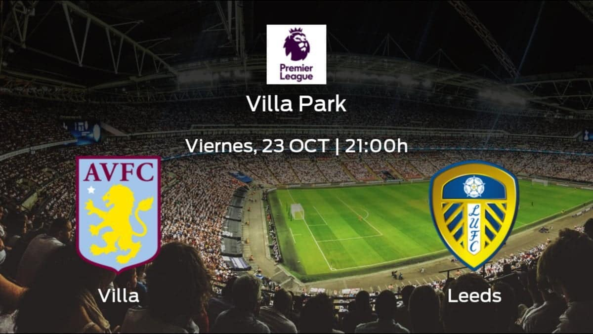 Aston Villa Leeds United