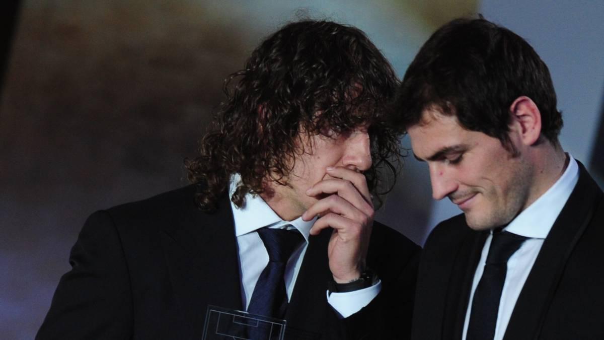 Casillas El Oporto me ofrecio algo que el Madrid no