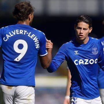 Everton vs Brighton en vivo 1
