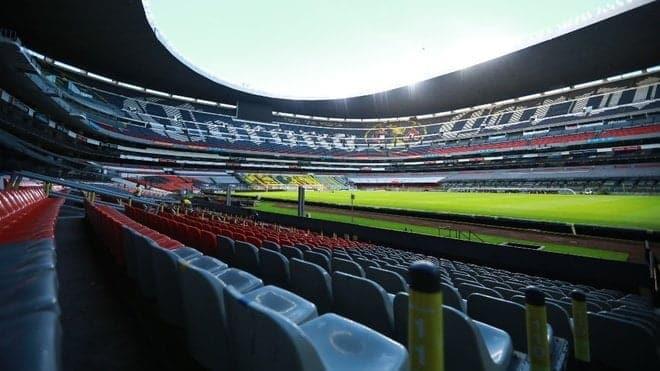 Liga MX Apertura 2020 El Estadio Azteca ser remodelado nuevamente