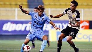 Tampico empataron 0 0 Tepatitlan Liga