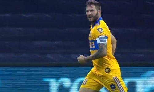 Video Resultado Resumen y Goles Cruz Azul vs Tigres 0 2
