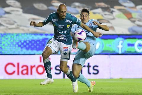 Video Resultado Resumen y Goles Leon vs Mazatlan 2 1 Jornada
