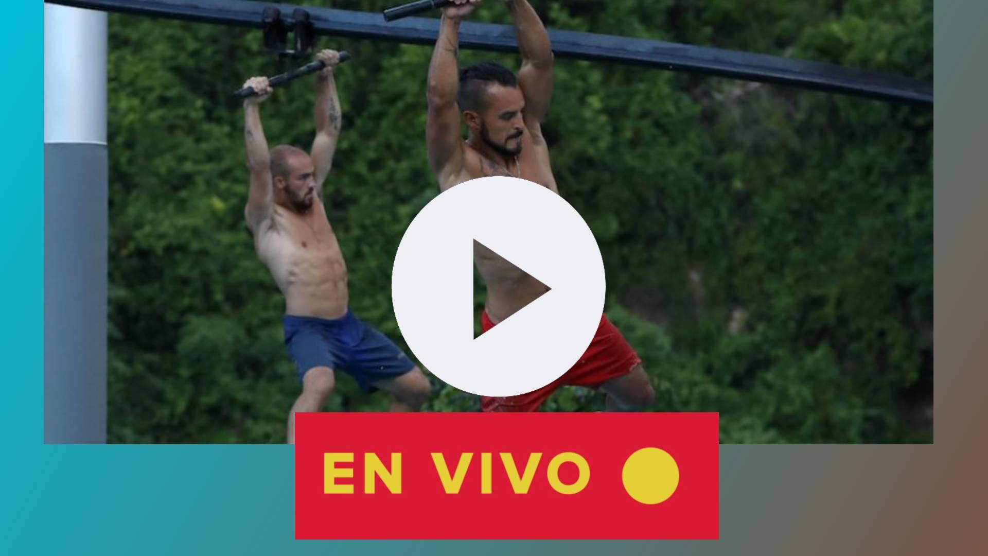 HOY MIRAR AQUI EXATLON MEXICO 2020 EN VIVO
