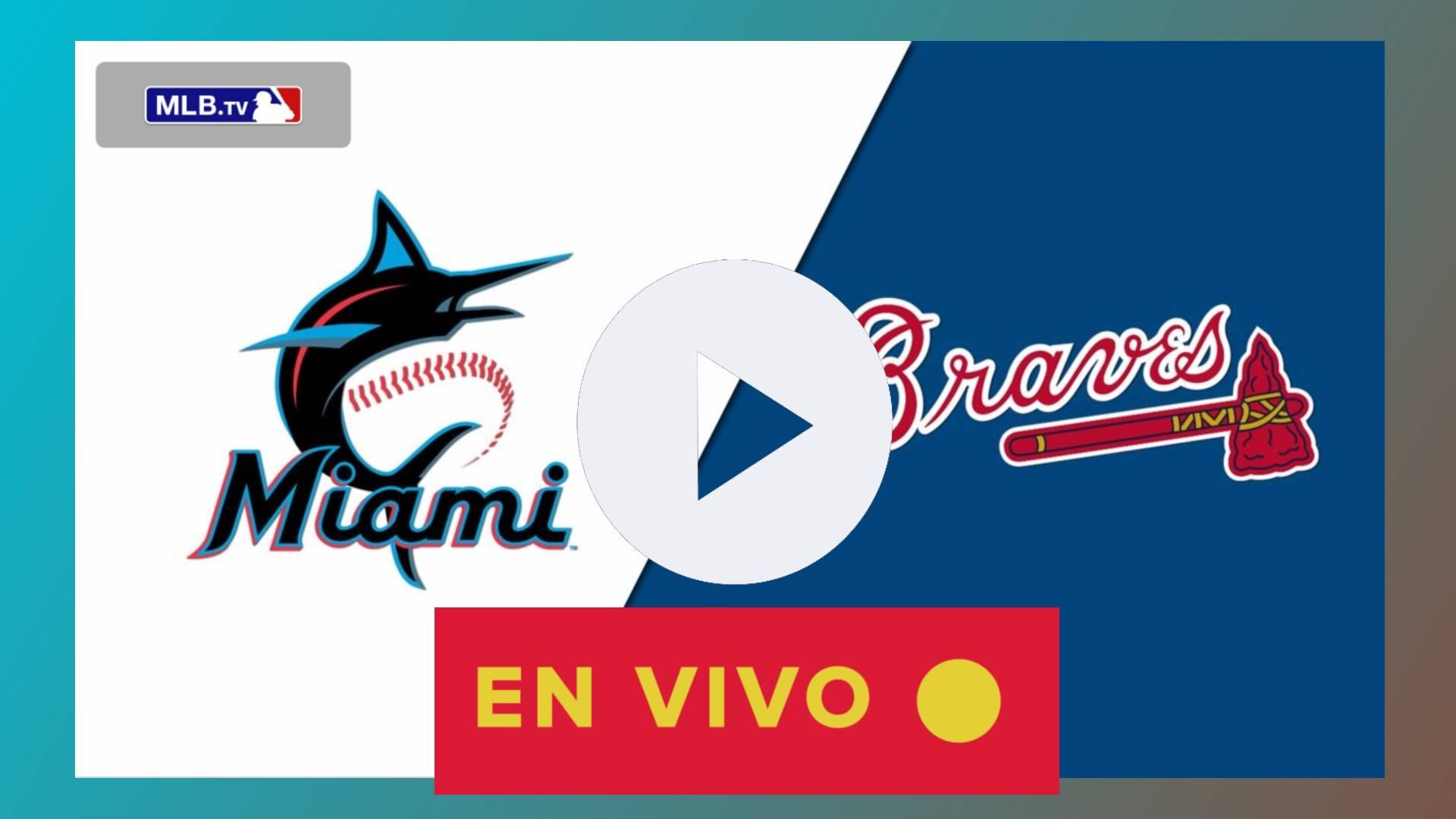 EN VIVO Braves vs Marlins ONLINE GRATIS: transmisión en vivo de los playoffs de la MLB, canal de TV, horarios de inicio para NLDS