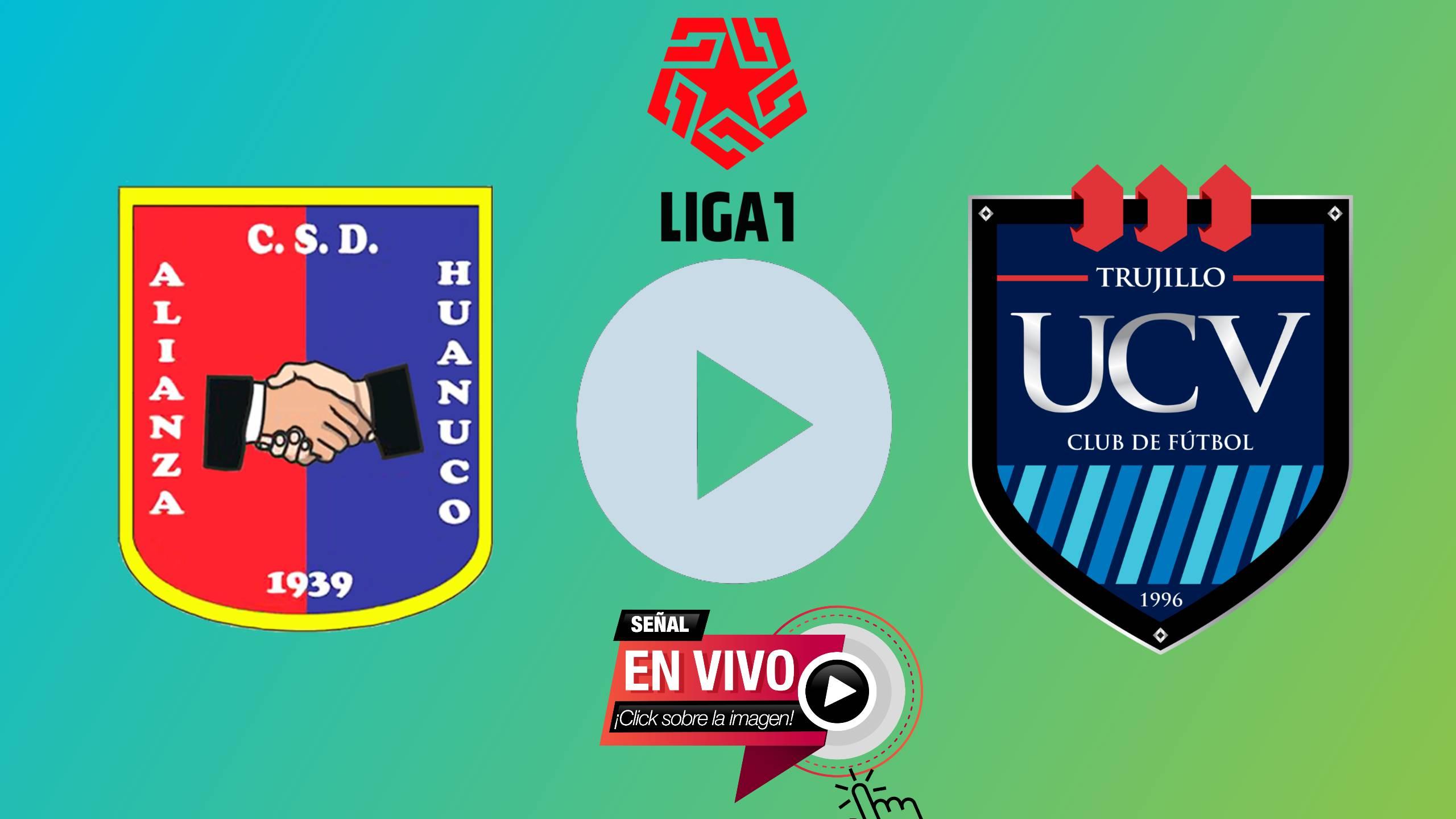 EN DIRECTO Alianza Universidad vs César Vallejo vía DIRECTV POR LA LIGA 1 JORNADA 17