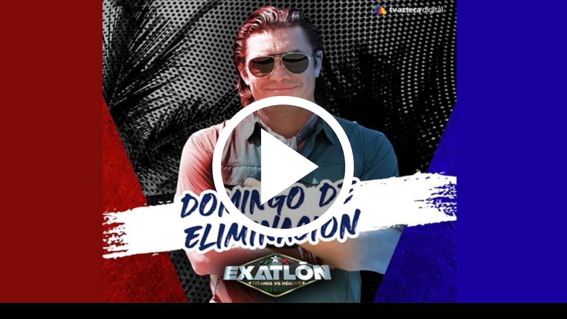 EL MEJOR LUGAR PARA VER EXTATLON MEXICO 2020 ONLINE EN DIRECTO