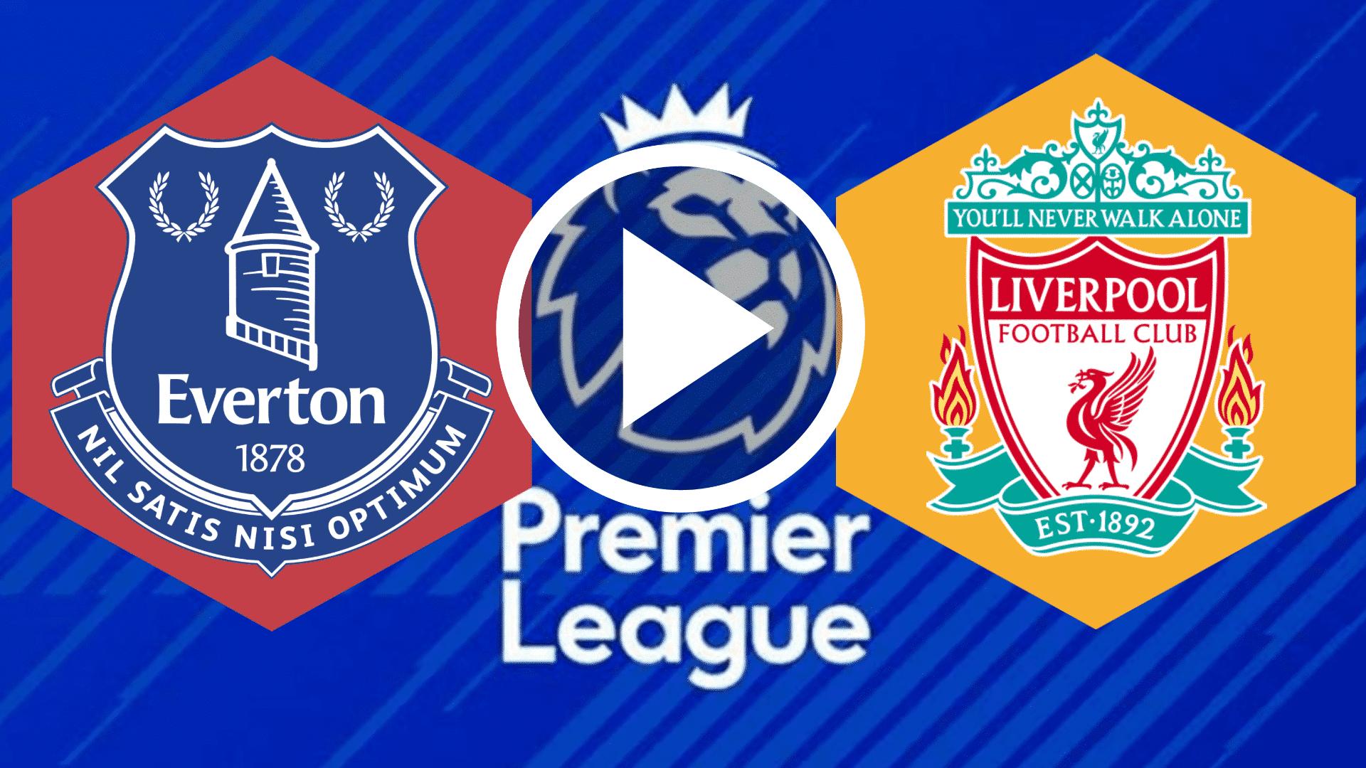 JAMES A LA CARGA Everton vs Liverpool REGRESA LA PREMIER LEAGUE 2020