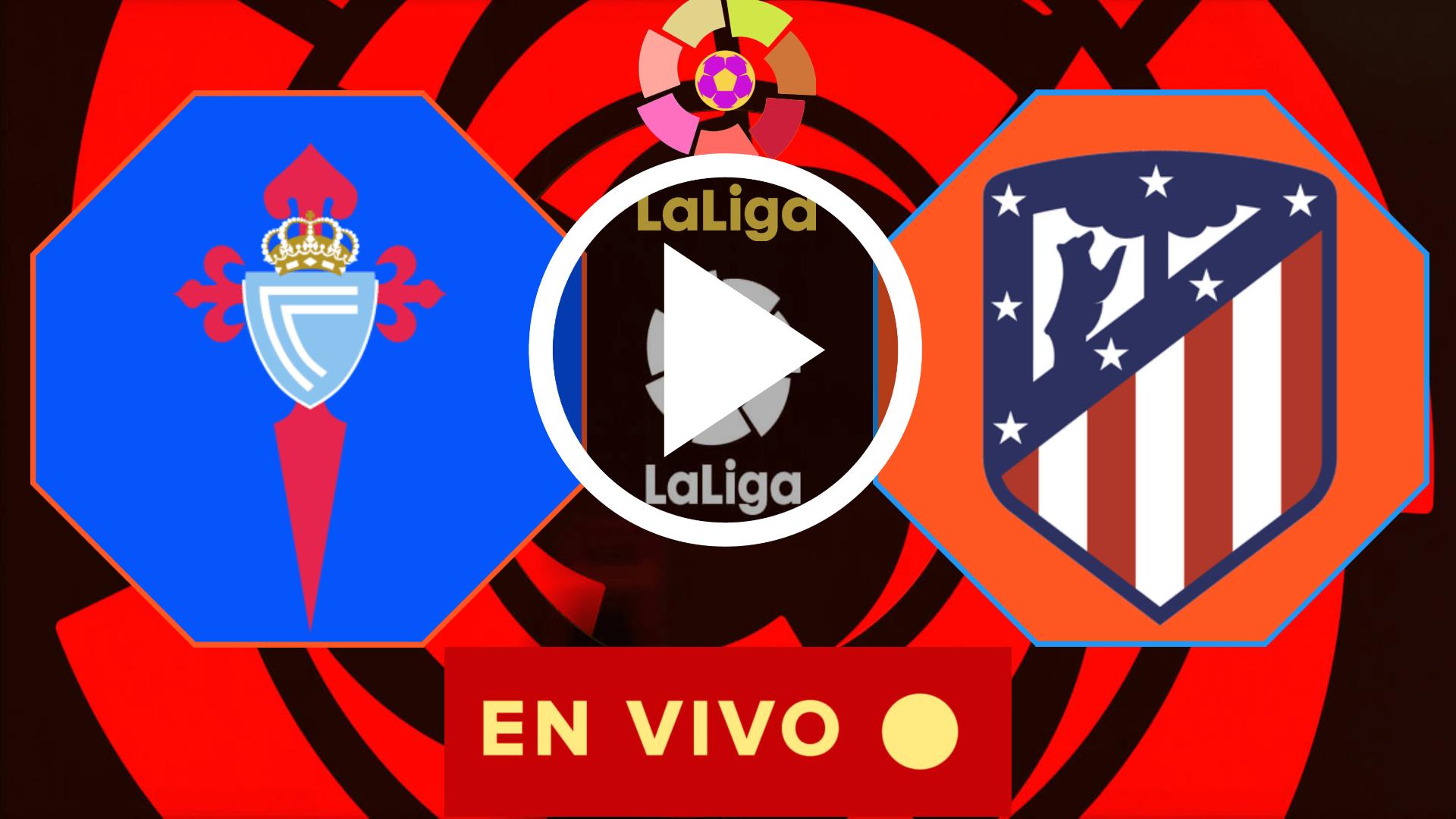 EN CORTO MIRAR CELTA DE VIGO VS ATLETICO DE MADRID