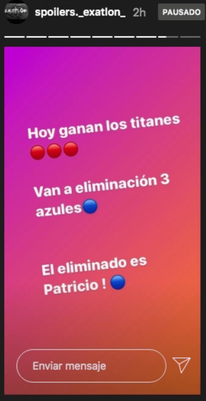 Exatlón México 2020 EN VIVO DOMINGO DE ELIMINACION