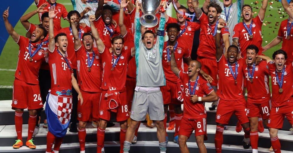 Champions League te contamos cuando como y donde ver los