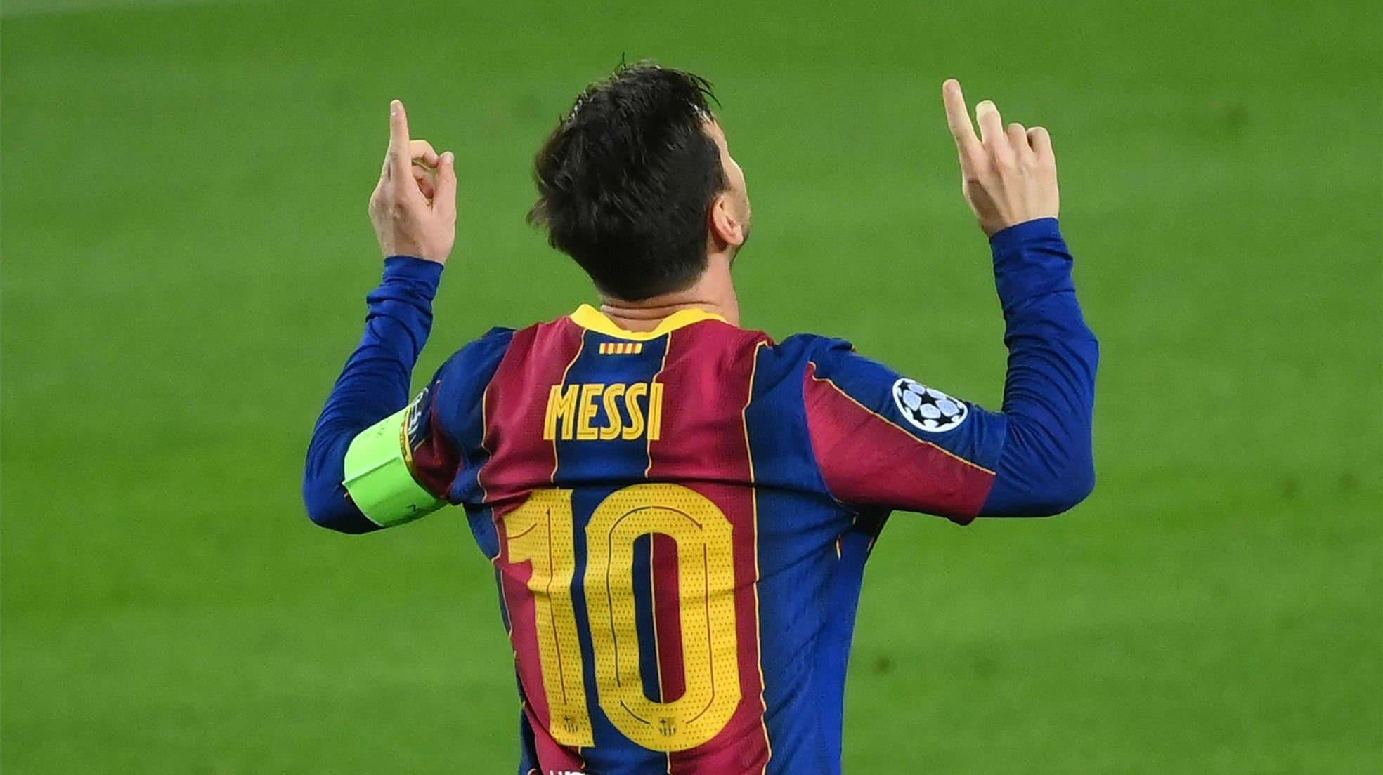 Es el mejor jugador de todos los tiempos