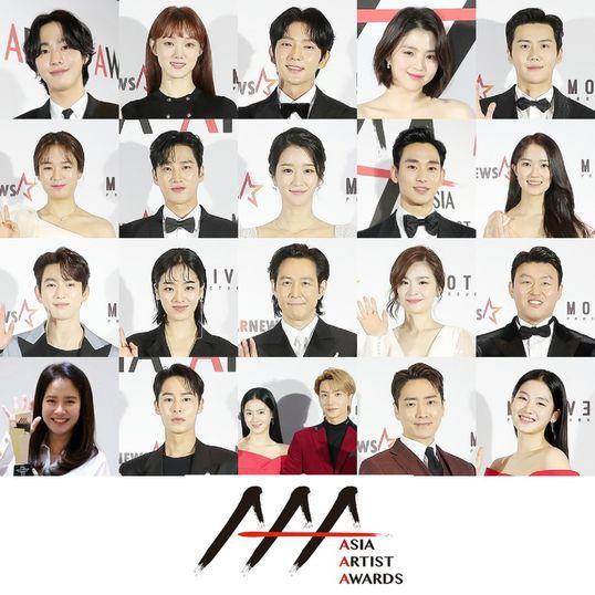 EN VIVO ASIA ARTISTS AWARDS 2020: AAA 2020 EN VIVO: horario, canal y link para ver la premiación a lo mejor del K-pop