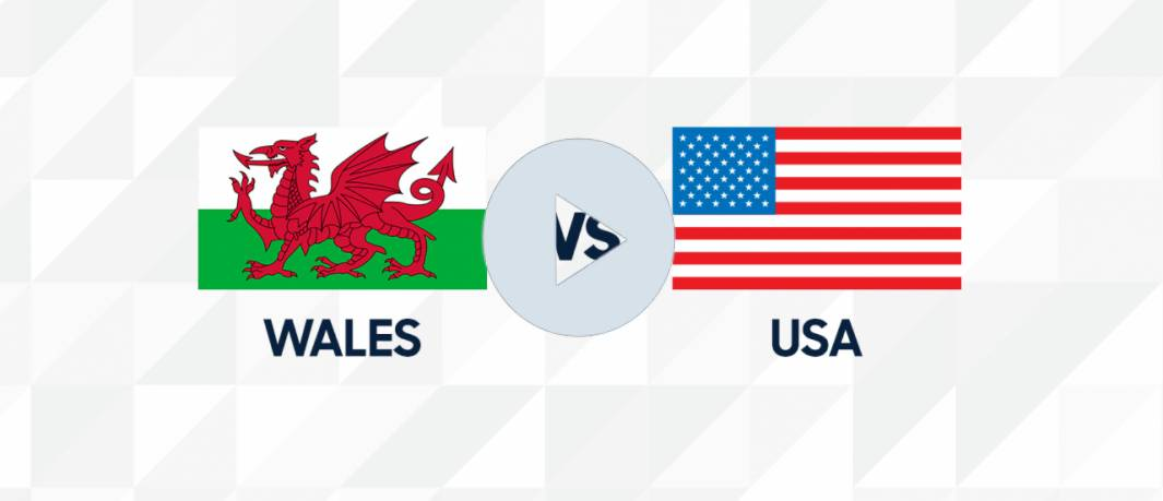 HOY EN VIVO GALES VS ESTADOS UNIDOS AMISTOSOS PREPARATORIOS PARA LA ELIMINATORIA QATAR 2022