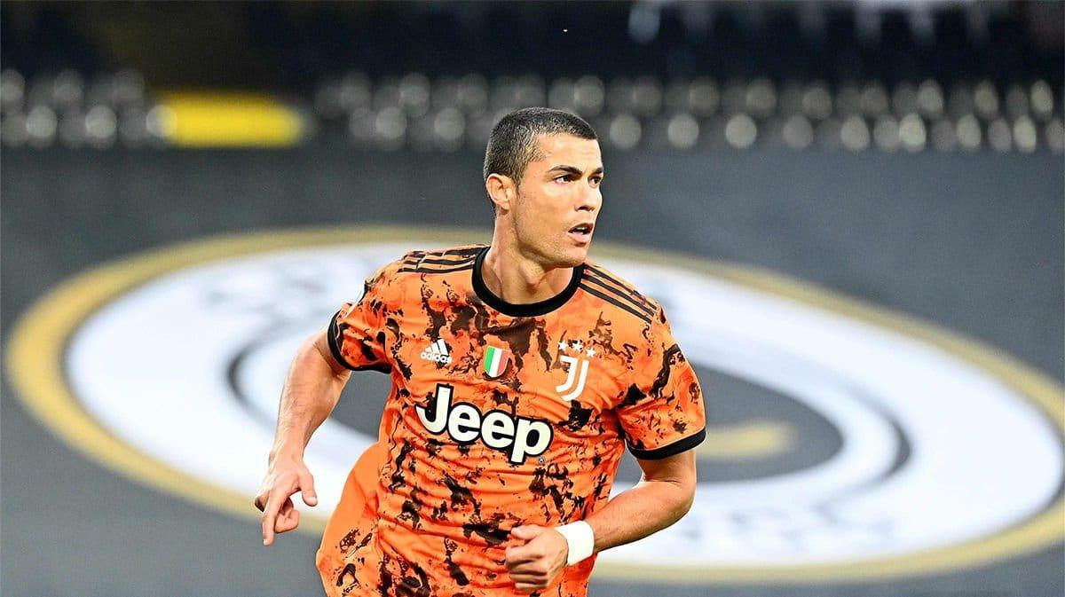 Pirlo censuro publicamente el egoismo de Cristiano Ronaldo