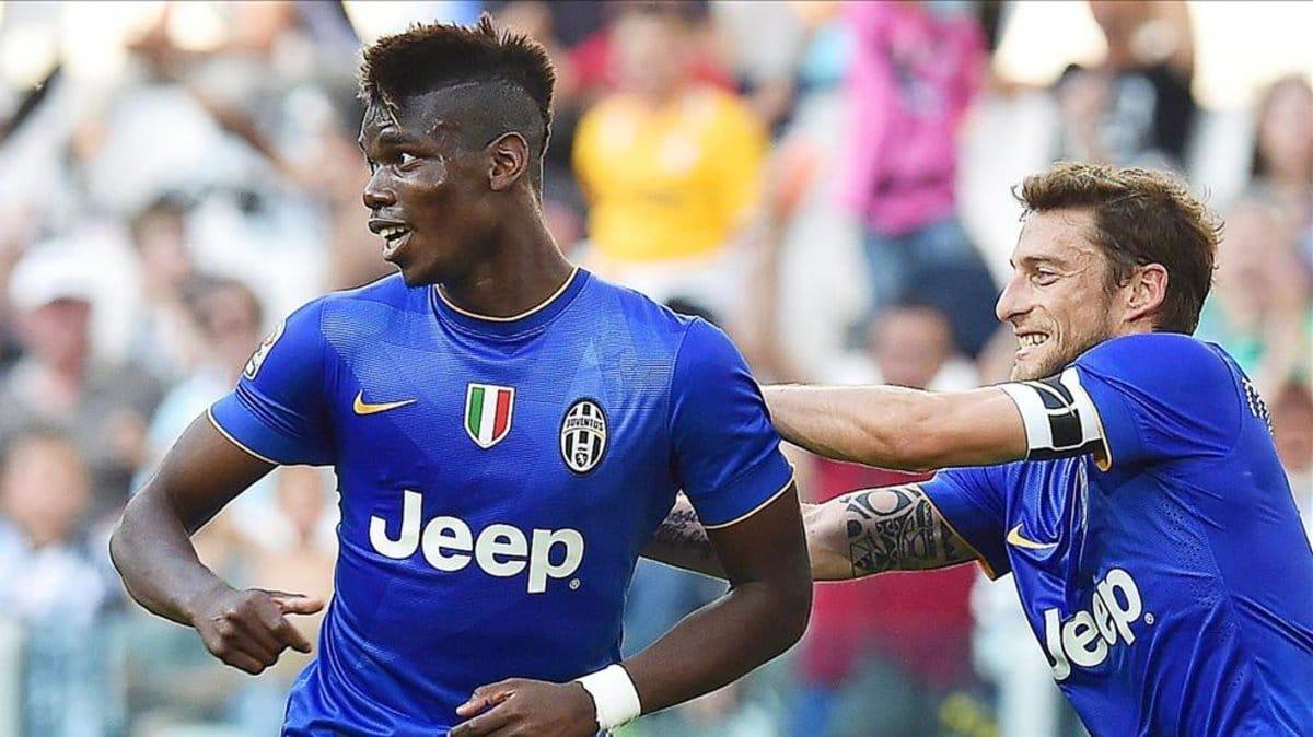 Por favor ven a la Juventus volveras a ser feliz