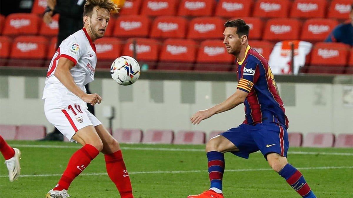 Sevilla de la fase de grupos de la Champions League