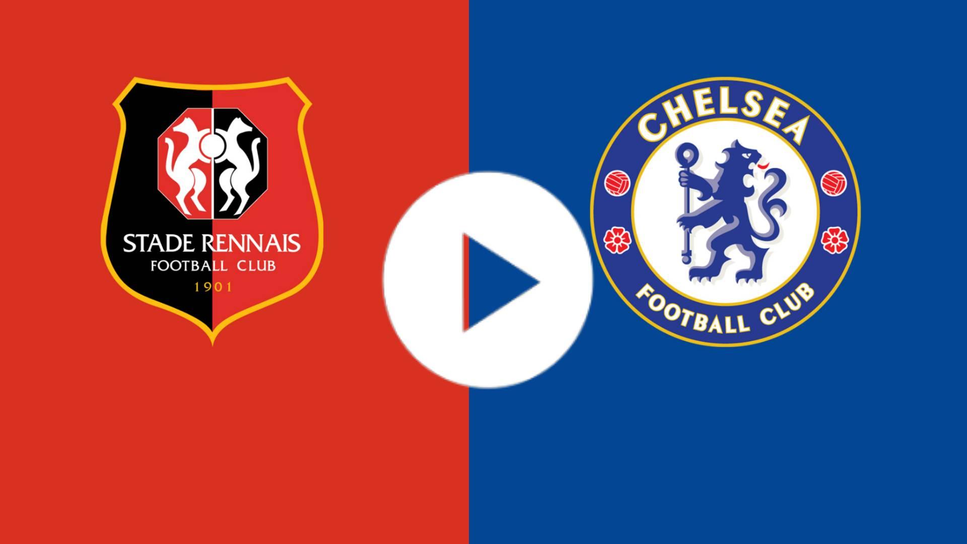 HOY EN VIVO CHAMPIONS LEAGUE: EN VIVO Rennes vs Chelsea: Transmisión en vivo de la Liga de Campeones, cómo ver en la TV