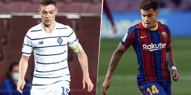 EN VIVO: Barcelona vs.Dinamo Kiev por la Champions League