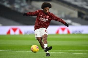 Arsenal vs Burnley en vivo online por la jornada 12