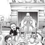 Ataque a Titán: historia de la familia Tybur, los poseedores del Titán Martillo de Guerra |  Shingeki no Kyojin |  Ataque a los titanes |  Serie de Crunchyroll |  Anime |  Manga nnda nnlt |  DEPOR-PLAY
