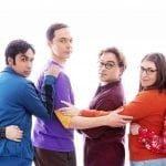 The Big Bang Theory: después de su ruptura, la actriz tuvo que dejar la serie