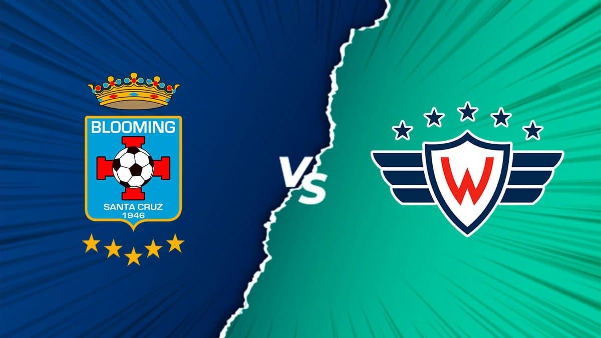 Blooming vs Wilstermann EN VIVO ONLINE Primera Division de Bolivia