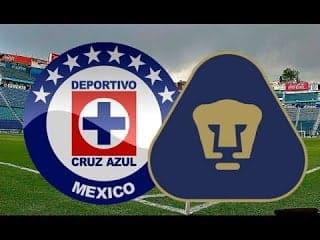 Cruz Azul perdio 2 1 Pumas Guard1anes 2020