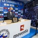 Grup Moventia, nuevo patrocinador del Sabadell