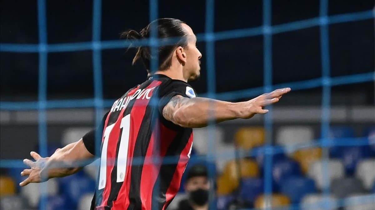 """""""Ibrahimovic es más fuerte ahora que hace 10 años"""""""