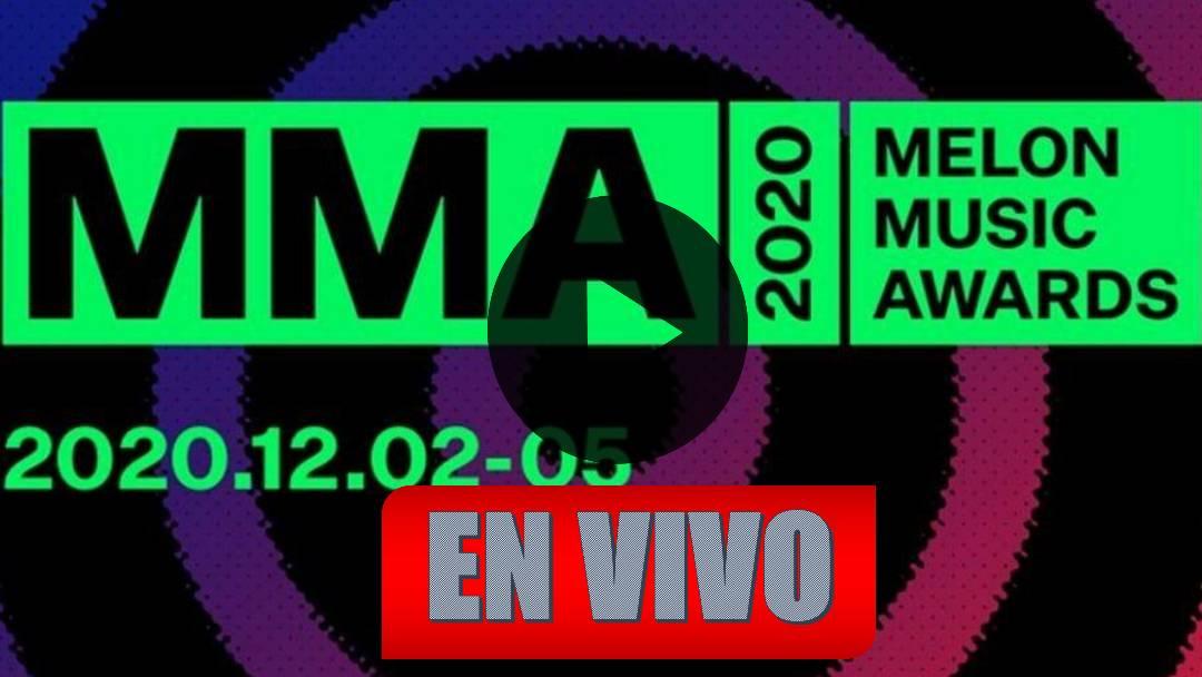 MIRAR EN VIVO ONLINE LOS MMA 2020 EN VIVO: DIA, HORA y dónde ver gratis los Melon Music Awards