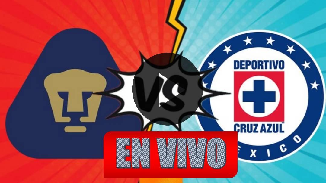 VER LIGA MX EN VIVO Pumas vs Cruz Azul: dónde ver EN VIVO semifinal de vuelta del Guardianes 2020 de la Liga MX